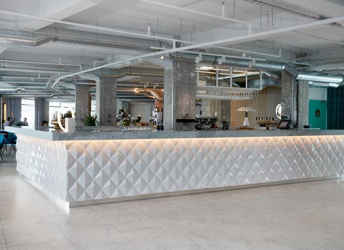 Oddsson design hotel reykjavik normandy ceramics for Design hotel reykjavik